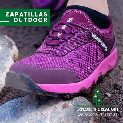Zapatillas Outdoor