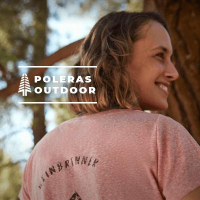 Poleras Outdoor