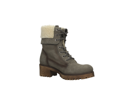 BOTIN MUJER OUTDOOR GIOSTRA