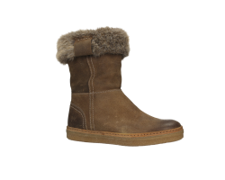 BOTIN MUJER OUTDOOR GLADYS