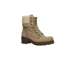 BOTIN MUJER OUTDOOR GIOSTRA...