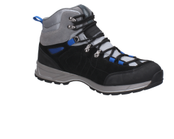 BOTIN HOMBRE OUTDOOR TYDALL