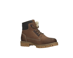 BOTIN MUJER OUTDOOR ALE