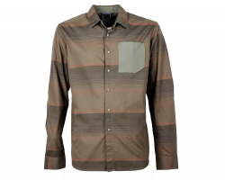CAMISA HOMBRE OUTDOOR STRIPES