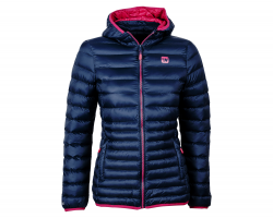 PARKA MUJER OUTDOOR TENERIFE