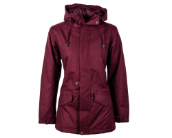 CHAQUETA MUJER MONT BLANC
