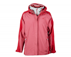 PARKA MUJER OUTDOOR...